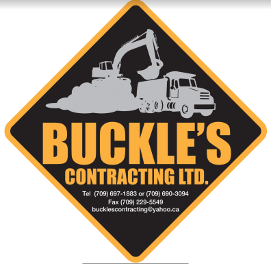 buckles logo